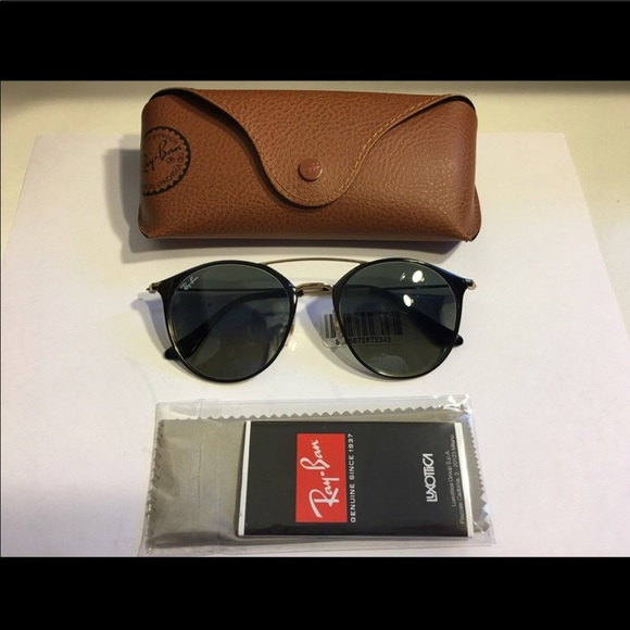 51778c972611 Ray-Ban Accessories